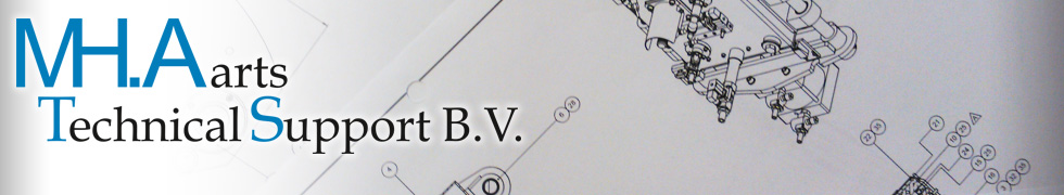 layout/headers bv/papieren